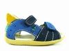 la paire de chaussures boping de kickers que vous avez
