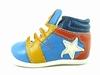 la paire de chaussures futur de babybotte que vous avez