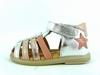 la paire de chaussures teriyaki de babybotte que vous avez