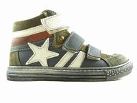 Description du modèle chaussure enfant garcon Bana & Co