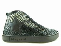 Description du modèle chaussure enfant fille Bisgaard 30714.