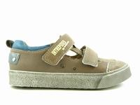 Ces chaussures 1B1071 de BABYBOTTE constituent un excellent