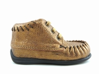 Description du modèle chaussure enfant fille Bisgaard