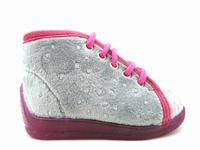 Description du modèle chaussure enfant fille Bellamy magic.