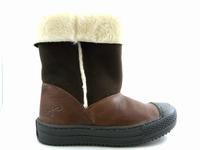 Description du modèle chaussure enfant fille Knepp mouton.