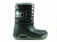 Description du modèle chaussure enfant fille Tty xiver. Ces