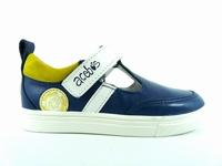 Description du modèle chaussure enfant garcon Acebos 4908re.