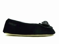 Description du modèle chaussure enfant fille Isotoner 97088.