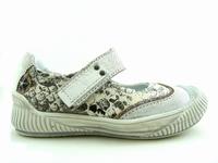 Description du modèle chaussure enfant fille Ikks anabel. Le