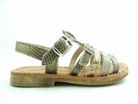 Description du modèle chaussure enfant fille Ramdam bangkok.