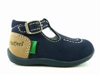 Description du modèle chaussure enfant garcon Kickers