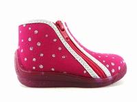 Description du modèle chaussure enfant fille Bellamy chloe.
