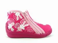 Description du modèle chaussure enfant fille Bellamy cleo.