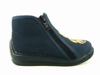 Description du modèle chaussure enfant garcon Bellamy