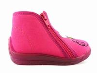 Description du modèle chaussure enfant fille Bellamy cox.