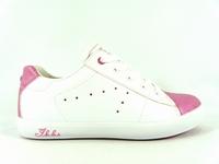 Description du modèle chaussure enfant fille Ikks cristina.