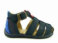 Description du modèle chaussure enfant garcon Aster drew.