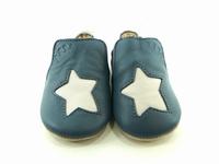 Description du modèle chaussure enfant garcon Ezpz etoileg.