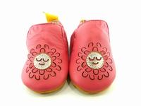Description du modèle chaussure enfant fille Ezpz flower. La