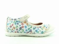 Description du modèle chaussure enfant fille Aster gwen. Ces