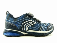 Description du modèle chaussure enfant garcon Geox jbernieb.