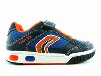 Description du modèle chaussure enfant garcon Geox jgregga.
