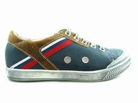 Description du modèle chaussure enfant garcon Ramdam