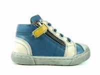 Description du modèle chaussure enfant garcon Mod8 kenet.