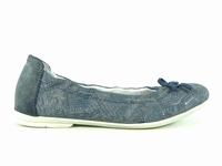 Description du modèle chaussure enfant fille Ramdam kiki. La