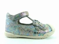 Description du modèle chaussure enfant fille Mod8 kimiflor.