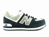 Description du modèle chaussure enfant garcon New Balance