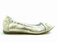 Description du modèle chaussure enfant fille Ramdam koga. La