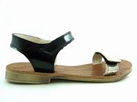 Description du modèle chaussure enfant fille Ramdam komaki.