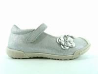 Description du modèle chaussure enfant fille Mod8 koraflor.