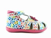 Description du modèle chaussure enfant fille Mod8 loulou. Le