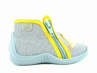 Description du modèle chaussure enfant garcon Babybotte