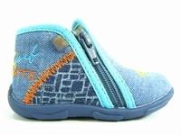 Description du modèle chaussure enfant garcon Gbb meziane.