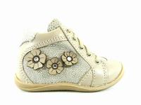 Description du modèle chaussure enfant fille Noel minibet.