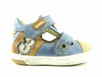 Description du modèle chaussure enfant garcon Noel