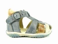Description du modèle chaussure enfant garcon Noel minitaro.