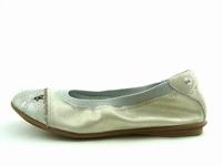 Description du modèle chaussure enfant fille Ikks naomi. La