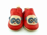 Description du modèle chaussure enfant garcon Ezpz panda. Le