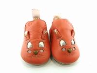 Description du modèle chaussure enfant fille Ezpz pika. Le