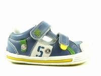 Description du modèle chaussure enfant garcon Noel ralph. Le