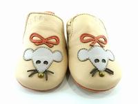 Description du modèle chaussure enfant fille Ezpz souris.