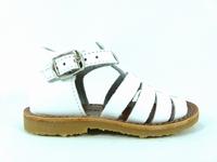 Description du modèle chaussure enfant fille Knepp trapeze.