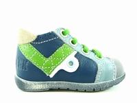 Description du modèle chaussure enfant garcon Little Mary