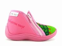 Description du modèle chaussure enfant fille Little Mary