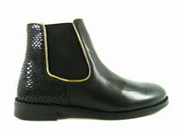 Description du modèle chaussure enfant fille Ubik 7873. Cet
