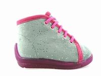 Description du modèle chaussure enfant fille Bellamy bonorf.